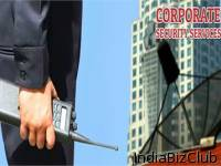 Armed Security Services In India