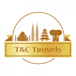 Logo - T&C Travels