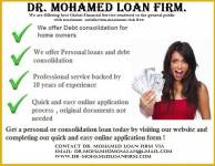 Logo - Dr. Mohamed Loan Firm