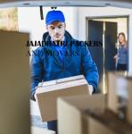 Logo - Jagadhatri Packers And Movers