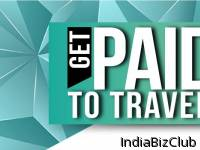 Get Paid To Travel Earn Money While Traveling Grabean