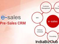 Cloud Based E Sale Software
