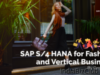 SAP S 4 HANA For Fashion Groupsoft US Inc