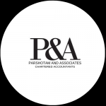 Logo - parshotam and associates