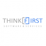 Logo - Think First Software and Services Pvt Ltd