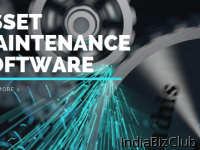 Asset Maintenance Software