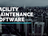 Facility Maintenance Software