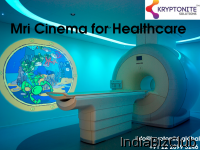 Mri Cinema For Healthcare