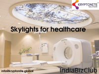 Skylights For Healthcare