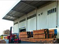 Value Added Services Container Freight Station CFS