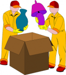 Logo - Goyal Packers Movers Pvt Ltd