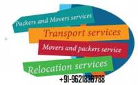 Logo - Great Packers N Movers