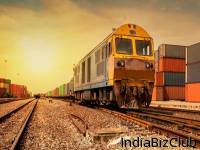 Railway Freight Services