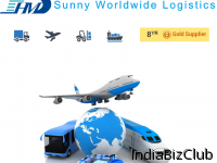 Door To Door Shipping Service Air Freight From Shenzhen Guangzhou To USA