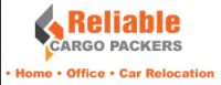 Logo - Reliable Cargo Packers and Movers