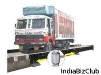 Truck Scale Weighbridges