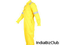 Wholesale 100 Cotton Flame Retardant Coveralls