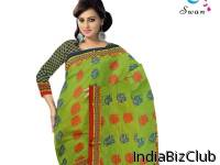 Cotton Silk Sarees Buy Silk Cotton Sarees Online Shopping In India
