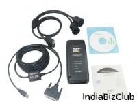 CAT 275 5121 Communication Adapter II