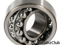 Self Aligned Ball Bearings