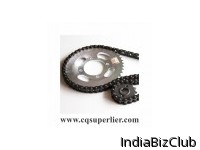 Motorcycle Chain Sprocket For Malaysia