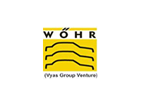 Logo - Wohr Parking System Pvt. ltd.