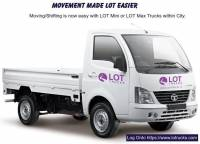 Logo - LOT Trucks