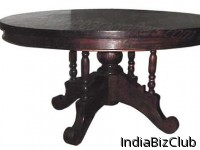 Teak Dining Table TIDT014