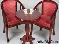 Tea Table And Chair