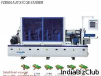 Automatic High Speed Edge Banding Machine