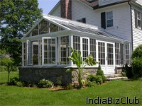 Conservatory Roofing System