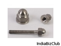 Hex Cap Nut With Cap Screw