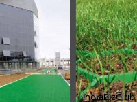 Grass Grids LANDSCAPE ARCHITECTURAL PRODUCTS