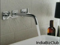 Ergonomic Star Shaped Wash Basin Handles