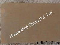 Semi Fine Polish Finishing Brown Kota Stone