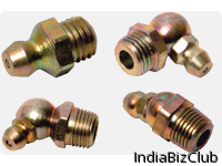 Brass Fittings Brass Grease Nipple
