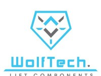 Logo - Wolftech Lift Components