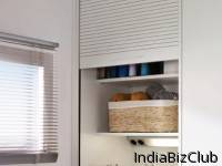 Shutter Types Kitchen