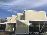 Many Types Sandwich Panel Container Homes Of Professional Design Plans Have Past Cases