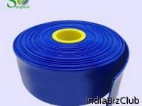 PVC Lay Flat Discharge Hose