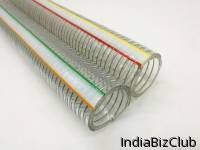 PVC Steel Wire Hose PVC Wire Reinforced Suction Hose