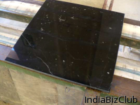 Marble Negro Marquina Tiles 30 5x30 5x1 Cm First Range
