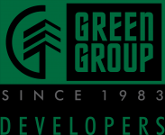 Logo - Green Group
