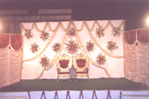 MARRIAGE  STAGE