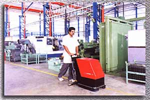 TILE  CLEANING  MACHINE - 2