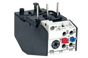 Thermal Relay,electromagnetic Relay,LR1 Series