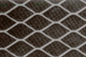 expanded stainless steel mesh