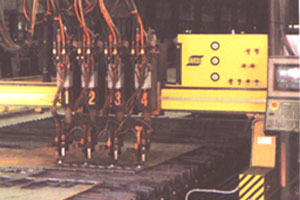 CUTTING  SYSTEMS