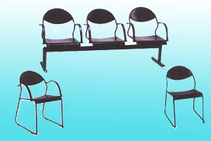 PERFORATED SEATING SYSTEMS