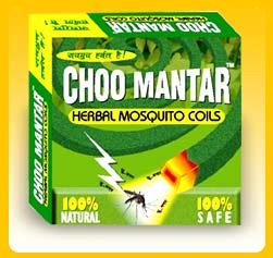 Choomantar Herbal Mosquito Coils